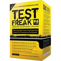 Pharma Freak Test Freak - 120 Caps