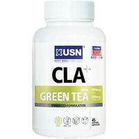 USN CLA + Green Tea - 90 Softgels