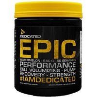 Dedicated Epic - 550g