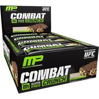 MusclePharm Combat Crunch - 12 Bars