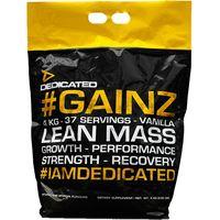 Dedicated Gainz - 4kg