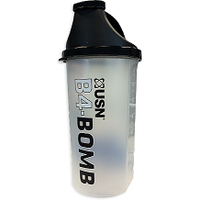 USN B4 SHAKER Bottle