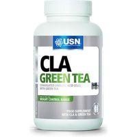 USN CLA + Green Tea - 45 Softgels