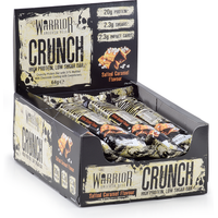 Warrior CRUNCH - 12 Bars