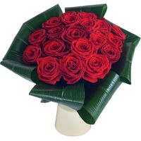 Love - 20 Red Roses