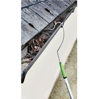 Telescopic Gutter Cleaner