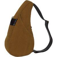 Healthy Back Bag - Heringbone Wool