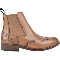 FULL CIRCLE Cobham Ankle Boots