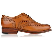 GRENSON Stanley Brogue Shoes