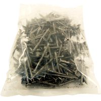 Ring Shank Nails 500g Polybag