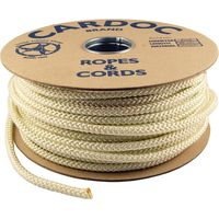 Nylon Cord Plaited