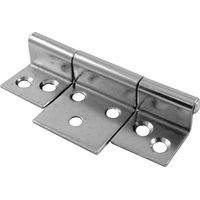 Small Cabinet Hinge N/P In Pairs