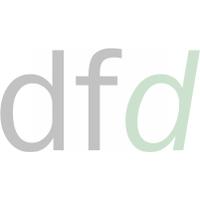 Black Faceted Glass Door Knobs 60mm