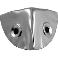 Case Protection Corner Nickel Plated 22mm