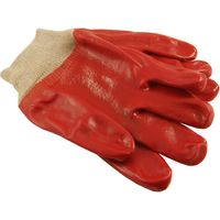 PVC Wetproof Gloves In Pairs
