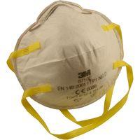 Throw Away Respirator Masks