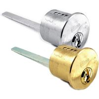 Iseo Replacement Rim Cylinder Lock