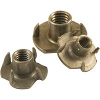 Pack of 10 Teenuts Four Prongs
