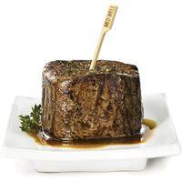 Bamboo Steak Picks 3.5inch Medium Well (Case of 1200)
