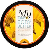 My Trusty Body Butter 200ml