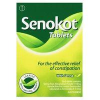 Senokot Tablets 60 tablets
