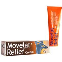 Movelat Relief Cream 40g