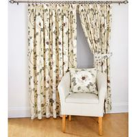 Sienna 46inch Lined Curtains 288795