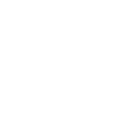 Blue Topaz Briolette Drop Earrings 28.0ctw in 9ct White Gold
