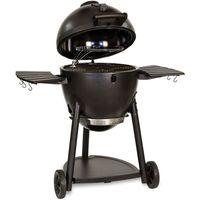 Char Griller Kamado Barbecue