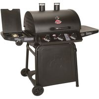 Char Griller Grillin Pro Barbecue