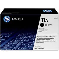 HP 11A Printer Ink Toner Cartridge  Q6511A