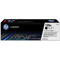 HP 128A Laserjet Cartridge CE320A Black