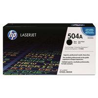 HP CE250A Laserjet Printer Ink Toner Cartridge