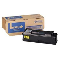 Kyocera TK-340 Printer Toner Cartridge Kit, Black