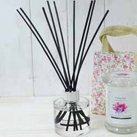 Classic Colourful Reed Diffuser - Gift - 1 Colourful 100ml reed diffuser