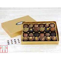 Luxury Handmade Chocolate Boxes - Gift - 1 x box of 24 chocolate cups & truffles