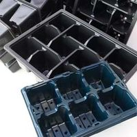 Module Trays - 30 duo pack - 15 of each variety