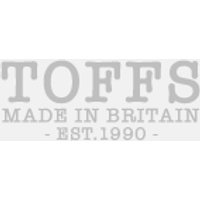 TOFFS Handcrafted Sweatshirt - Light Grey