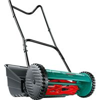 Bosch AHM 38G Push Hand Cylinder Lawnmower 380mm