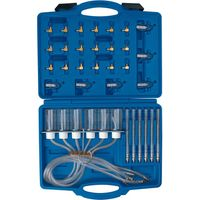 Draper Expert Diesel Flow & Adaptors Kit