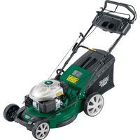 Draper LMP570 3 in 1 Self Propelled Petrol Lawn Mower 560mm