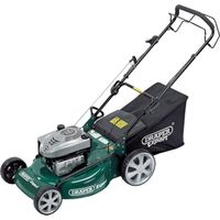 Draper LMP568 Self Propelled Petrol Lawn Mower 560mm