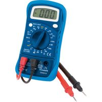 Draper 19 Function Digital Multimeter