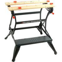 Black & Decker WM626 Professional Dual Height Workmate
