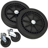 Sealey Wheel Kit for Fixed Compressors