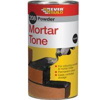 Everbuild Powder Mortar Tone Buff for Colouring Mortar 1kg