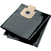 Flex Wet & Dry Vacuum Dust Bags Pack of 10