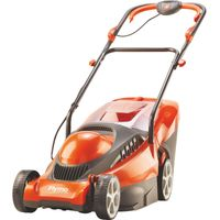 Flymo CHEVRON 34VC Rotary Lawnmower 340mm 240v