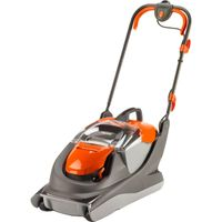 Flymo ULTRAGLIDE Hover Lawnmower 360mm 240v