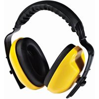 Handy Lightweight Ear Defenders